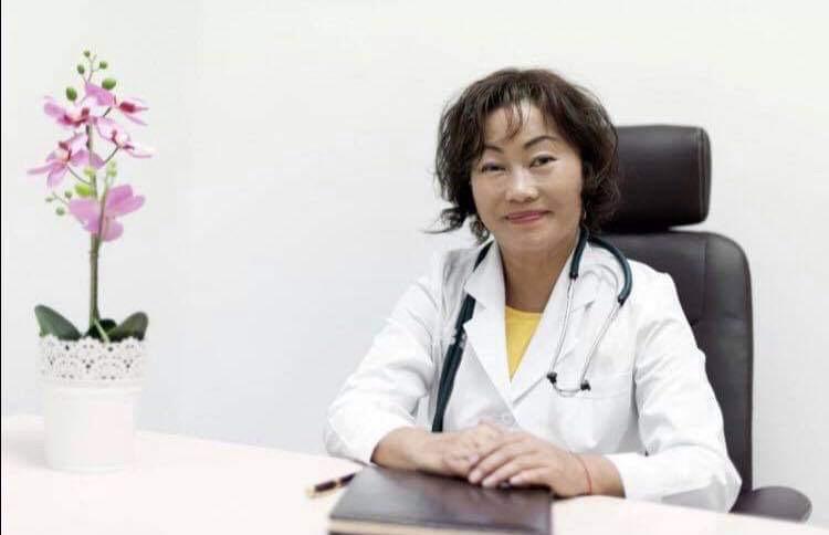 Preferujemy  holistyczne podejście do pacjenta, zgodnie zktórym leczyć należy całego człowieka, anie konkretną chorobę